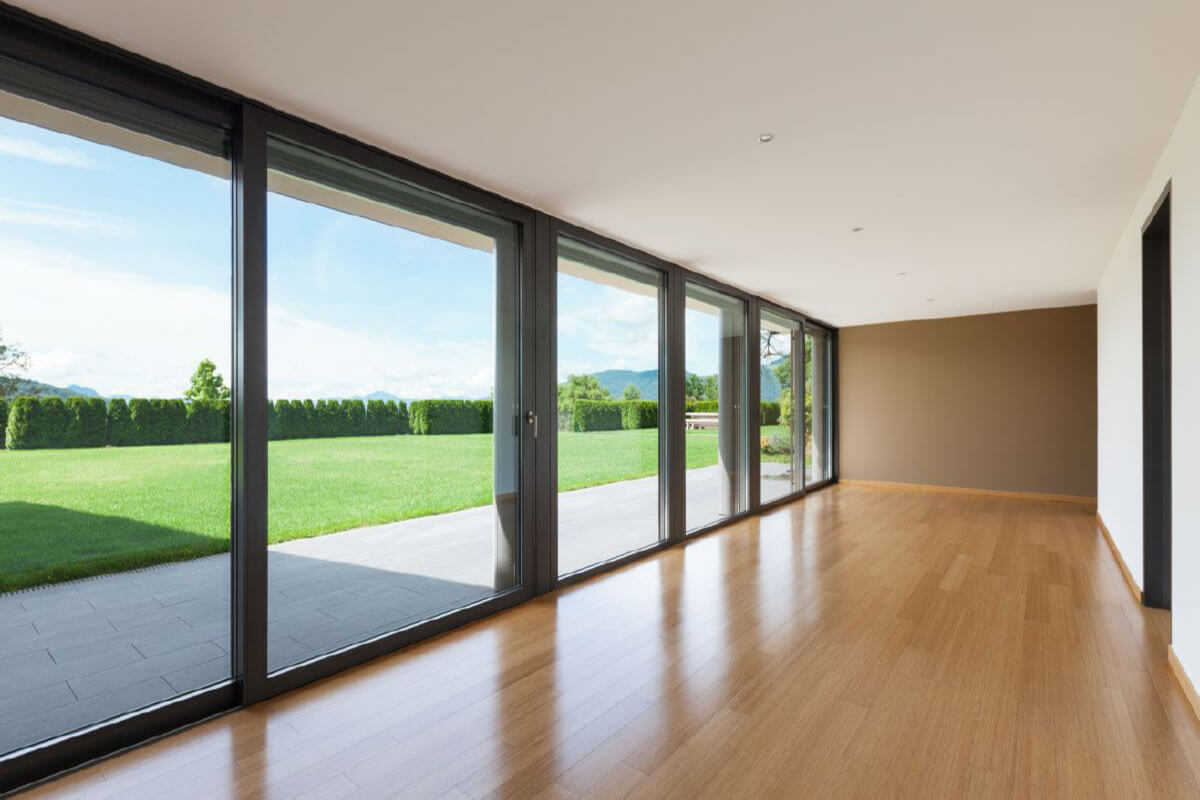 Replacement Bifold Windows and Doors Herefordshire
