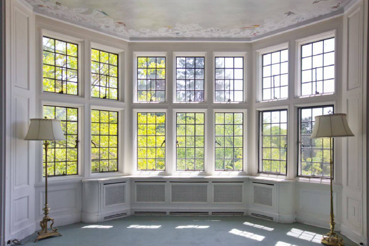 Replacement Bay Windows Herefordshire