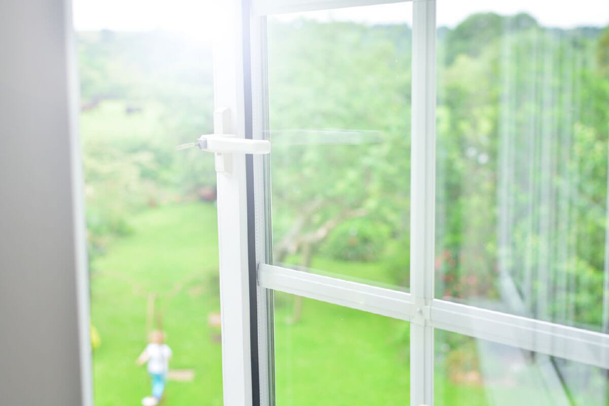 Replacement Double Glazing Windows Herefordshire