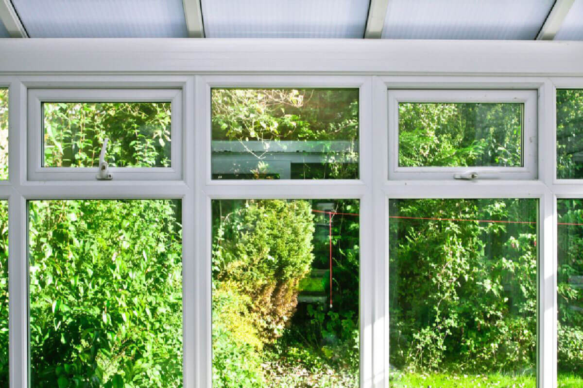 Replacement uPVC Windows Herefordshire