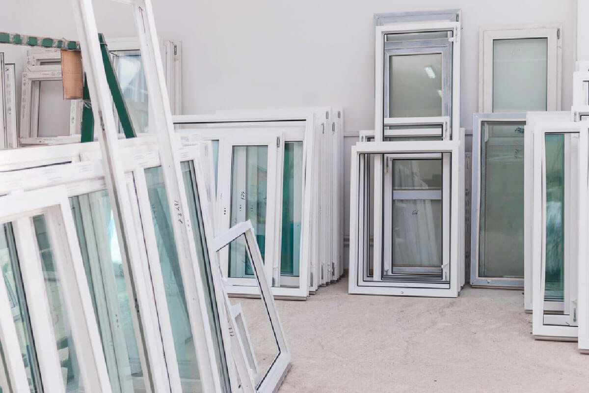 Replacement Window Suppliers Herefordshire